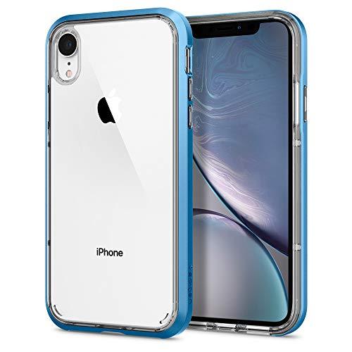 Spigen Neo Hybrid Crystal Designed for Apple iPhone XR Case (2018) - Blue