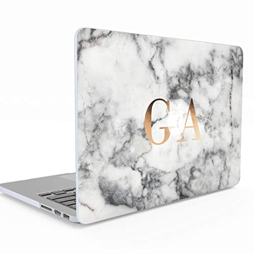 Personalised Initial Customizable MacBook Display product image