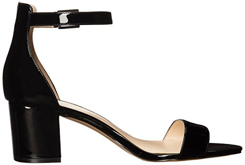 Fields Patent Patent West Black Nine Dress Sandal Women's EqZw1z