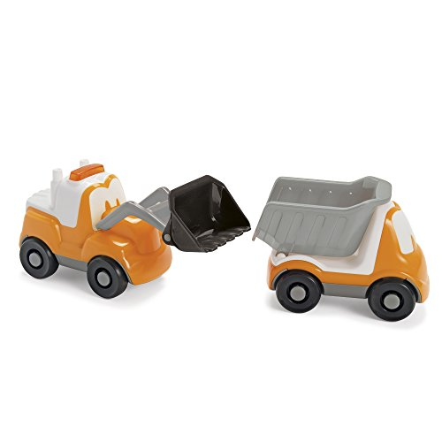 Dantoy American Educational Products DT-7553 Fun Cars Con...