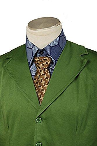 Fangcos Dark Knight Joker Costume Tie