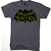 Playera Batman Joker Rott Wear