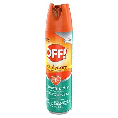 off family care unscented