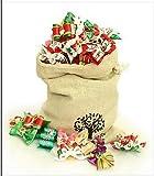 FidgetGear Pet Dog Christmas Cute Hair Bows Dog Hair Accessories Dog Grooming Pet Supplies Mixed Christmas Design 500pcs