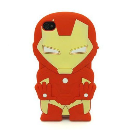 iphone 6 case robot - 3