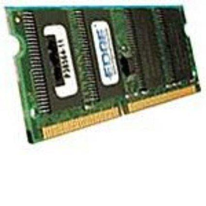 EDGE Tech 1GB PC3200 NONECC DDR SODIMM PE208325