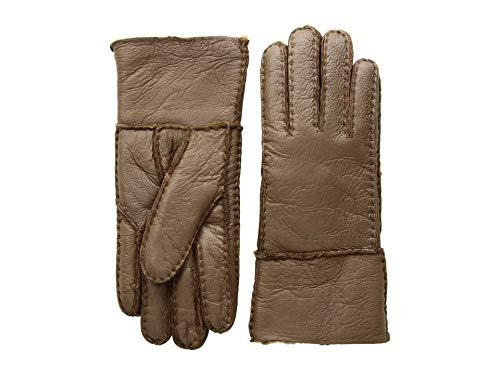 天文学解く研究[サンドラ] レディース 手袋 Sheepskin Gloves [並行輸入品]