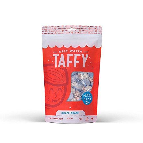 pe Salt Water Taffy - 1/2 LB Bag ()