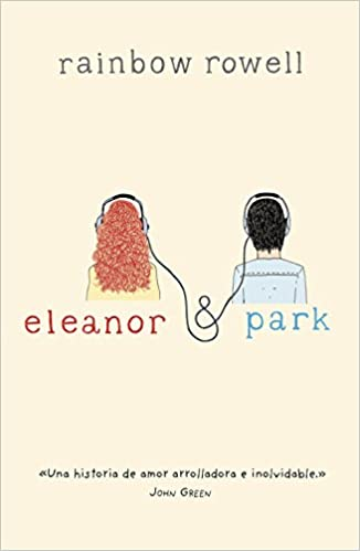 Eleanor y Park (Biblioteca Indie): Amazon.es: Rainbow Rowell ...