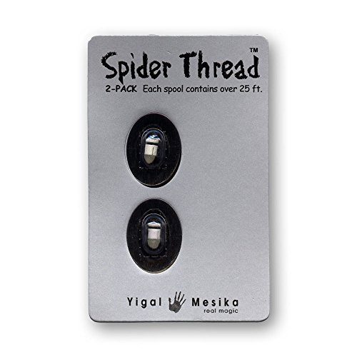 MMS Yigal Mesika Spider Thread (2-Piece)