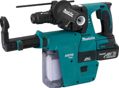 Makita LXRH011 Lithium Ion Brushless Attachment product image