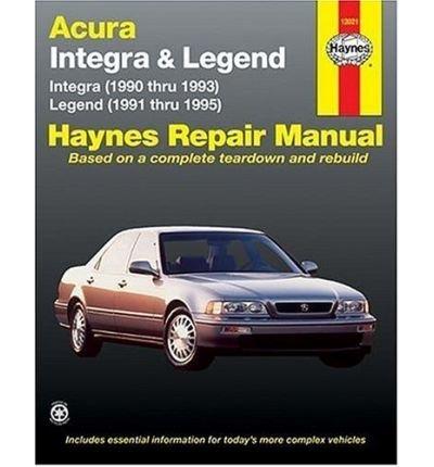Acura Integra Dealers - 2