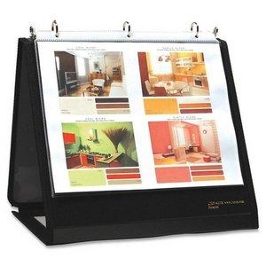 LIO40009BK - Lion Insta-Cover Ring Easel -