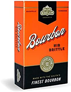 product image for Olive & Sinclair Bourbon Nib Brittle - 2-pack
