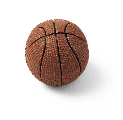 Laurey 83037 Whim-Z Basketball Knob