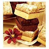 Broadway Basketeers Assortment of Cakes - Gourmet Food