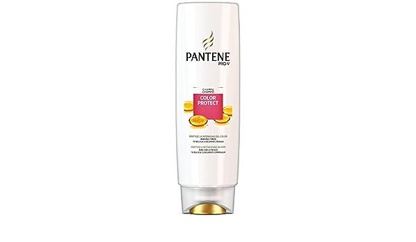 Pantene Color Protect - Champú para cabello teñido, 675 ml ...