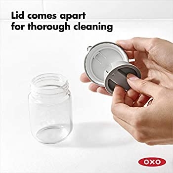 Glas 150 milliliters OXO Good Grips 11247900 Pr/äzisions/ölspender