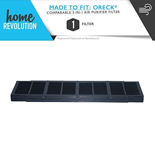 oreck air purifier accessories - 7