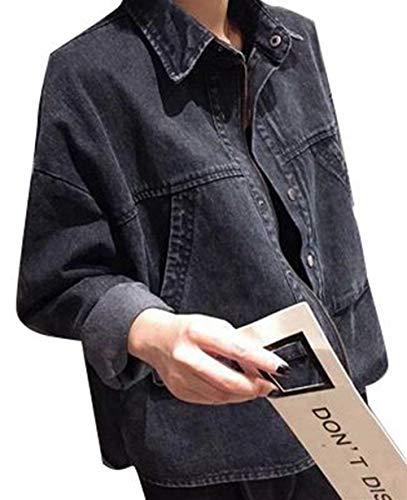 Coat Coat Coat Automne Manches Hippie Chaud Vestes Vestes Vestes Vestes Bouffant Boyfriend Femme dwEq6UE