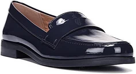 Franco Sarto Women's L-Valera Slip-On Loafer