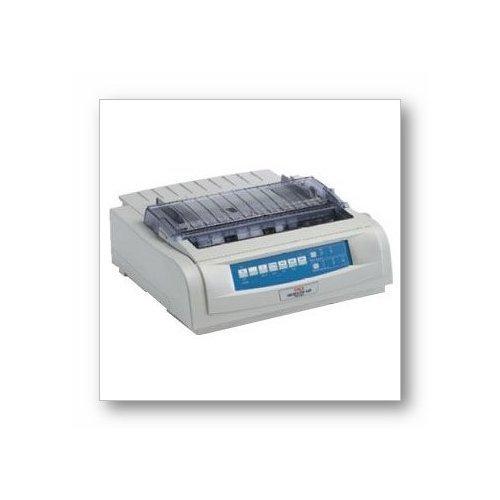 Oki MICROLINE 420 Dot Matrix Printer (91909703)