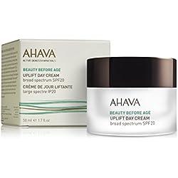 AHAVA Women's Uplift SPF 20 Day Cream, 1.7 fl. oz.