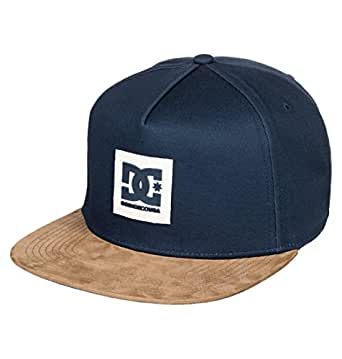 DC Shoes Dacks - Gorra Ajustable - Hombre - One Size: Amazon.es: Ropa y accesorios