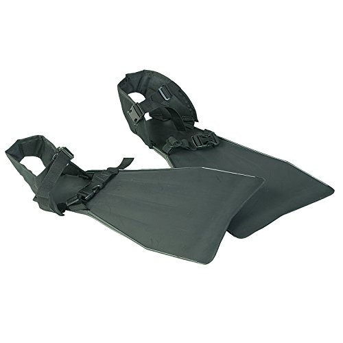 Outcast Backpack Fins