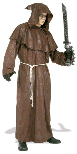 (Rubie's Costume Co The Mad Monk Robe Costume,)