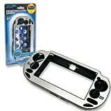 PS VITA Metal Case - SILVER