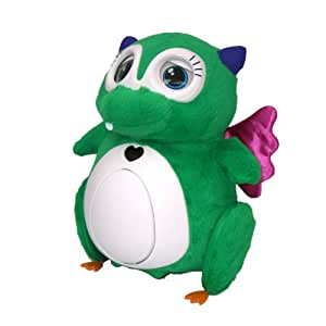 Skylee - Lovable Dragon (Green)