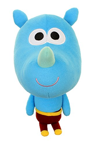 """Tag - Electronic Talking Toy - Hey Duggee - 20cm 8"""""""
