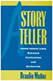 A Storyteller, Braulio Muñoz, 0847697509