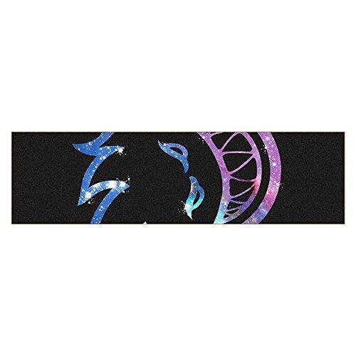スピットファイア (SPITFIRE) SPACEBURN GRIP TAPE スケボー デッキテープ グリップテープ スケートボード