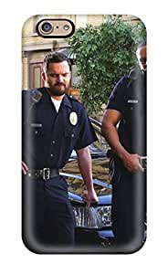 Quality Paula S Roper Case Cover With Lets Be Cops Nice Appearance Compatible With Iphone 6 by icecream design
