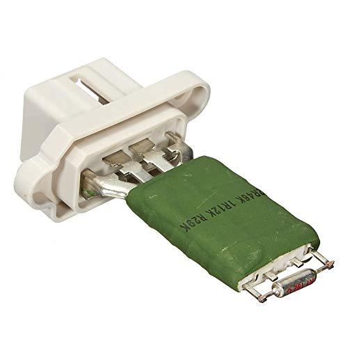 Heater Blower Resistor, MZ Car Heater Motor Fan Blower Resister 1325972 3M5H18B647AC: