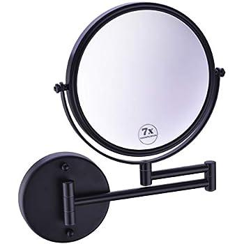 Amazon Com Anpean Wall Mounted Makeup Mirror 7x