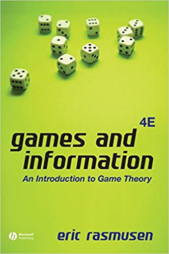 Games and information an introduction to game theory 9781405136662 games and information an introduction to game theory 9781405136662 economics books amazon fandeluxe Image collections
