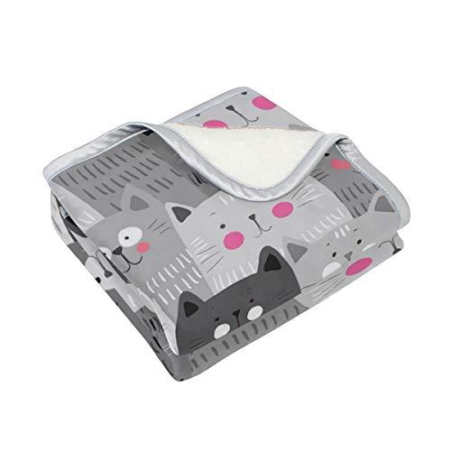 Gaz X Luxury Fluffy Blanket Fondos De Pantalla Sigueme Judith Estefani Super Soft Cozy Lightweight Warm All Season Throw for Bed Couch Sofa Microfiber Solid Blanket Travelling Camping Blanket,60