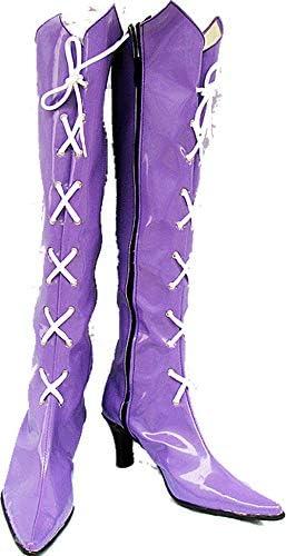 Sailor saturn boots _image3