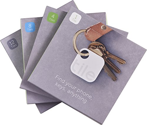 Tile (Gen 2) - Key Finder. Phone Finder. Anything Finder - 1 Pack (Discontinued by Manufacturer) by Tile (Image #5)