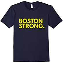 Boston Strong Athletic T shirt