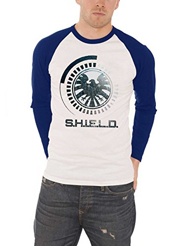 marvels agents of shield shirt - 4