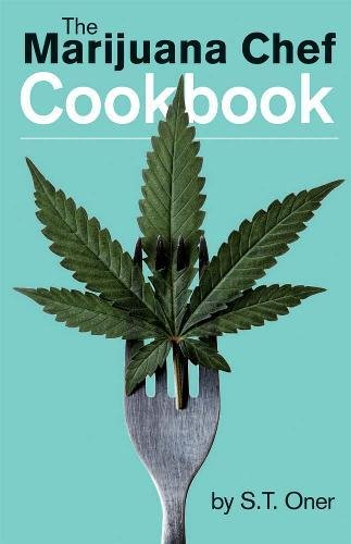The-Marijuana-Chef-Cookbook