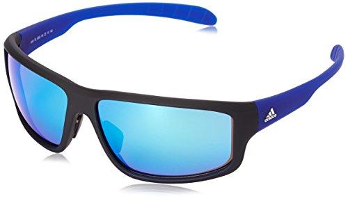 adidas Kumacross 2.0 A424 6055 Rectangular - Adidas Sunglasses Prescription