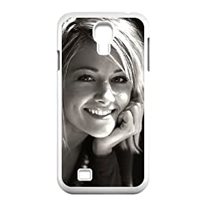 Helene Fischer--phone case cover For Samsung Galaxy S4 I9500