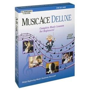 Harmonic Vision Music Ace Deluxe