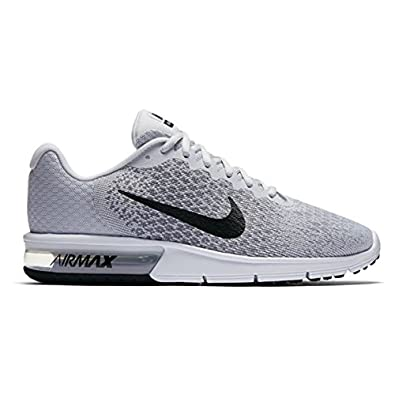 270a87650c4 NIKE Men s Air Max Sequent 2 Running Shoes  Amazon.co.uk  Shoes   Bags