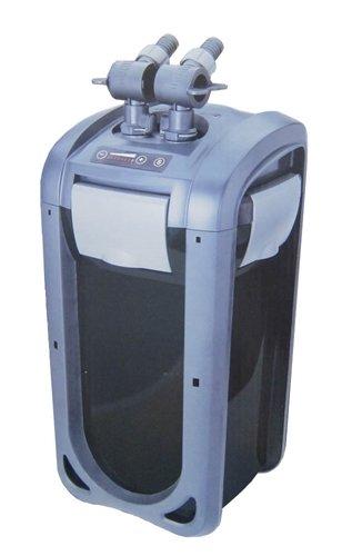 JBJ PRO-45 PROFESSIONAL Reaction 4-Stage Canister Filter & UV (Jbj Uv Sterilizer)
